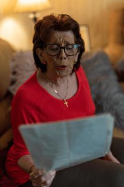 Joan Patient Story 3