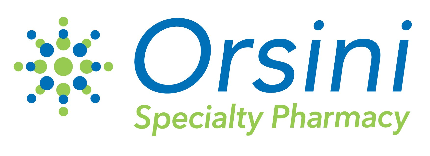 Orsini Specialty Pharmacy Logo