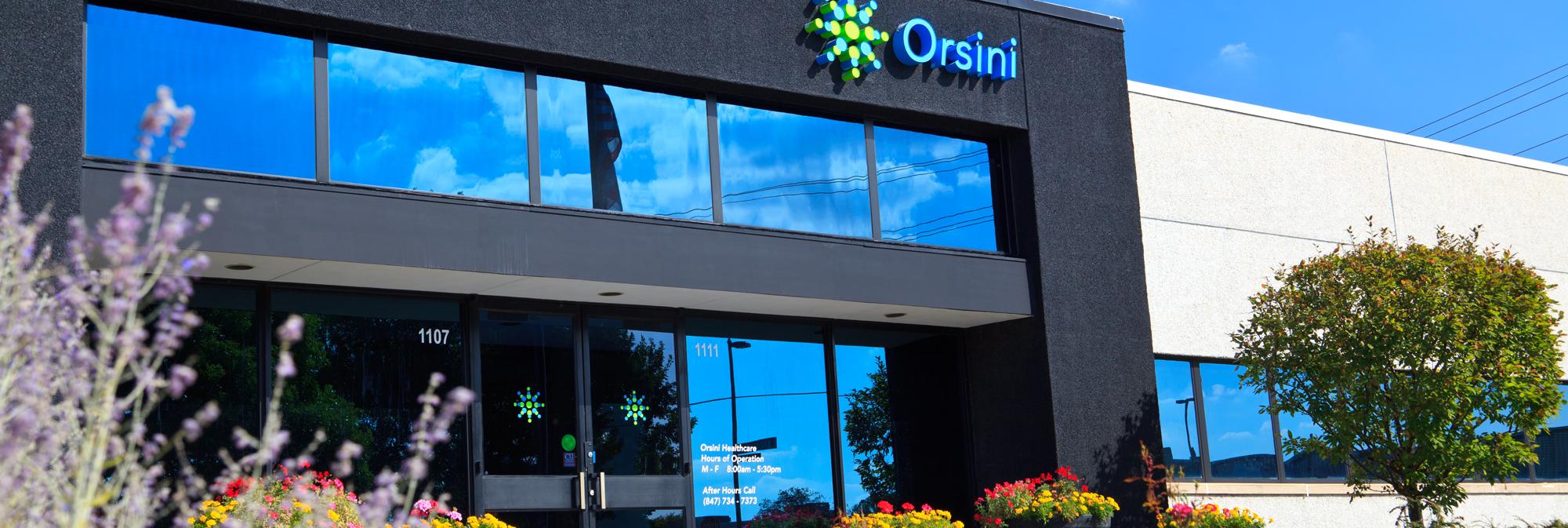 About Orsini